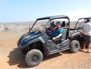 Andicuri UTV Off-Road Safari