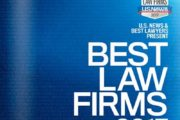 Thomsen and Burke Earns Tier 1 Recognition from U.S. News and Best Lawyers
